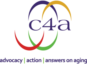 C4A Logo